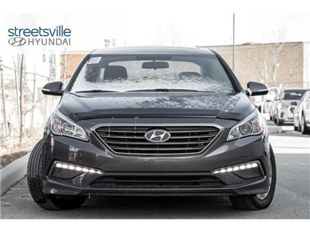 2016 Hyundai Sonata  (Stk: P0801) in Mississauga - Image 2 of 20