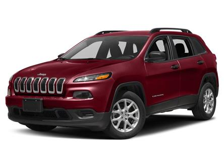 2014 Jeep Cherokee Sport (Stk: H93-5319B) in Chilliwack - Image 1 of 9