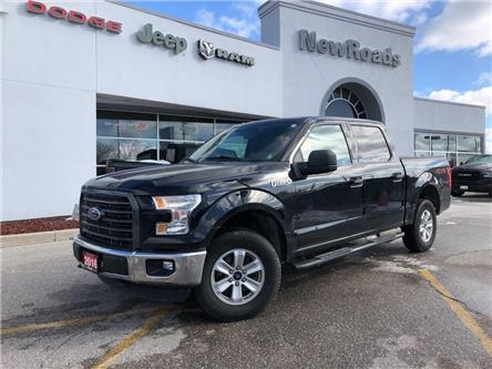 2016 Ford F-150 XLT (Stk: 24440T) in Newmarket - Image 1 of 20