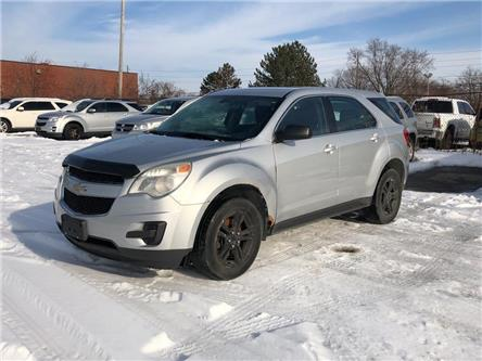 2010 Chevrolet Equinox LS (Stk: 24395T) in Newmarket - Image 1 of 14