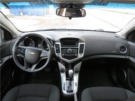 2011 Chevrolet Cruze LT Turbo (Stk: D90971T) in Fredericton - Image 2 of 20