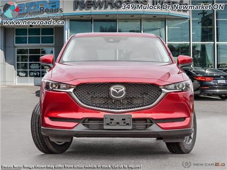 2020 Mazda CX-5 GS (Stk: 41476) in Newmarket - Image 2 of 23