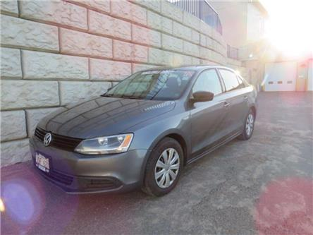 2012 Volkswagen Jetta  (Stk: D91014A) in Fredericton - Image 1 of 18