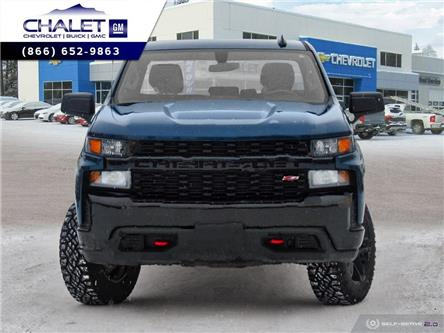 2019 Chevrolet Silverado 1500 Silverado Custom Trail Boss (Stk: 20C169272A) in Kimberley - Image 2 of 25