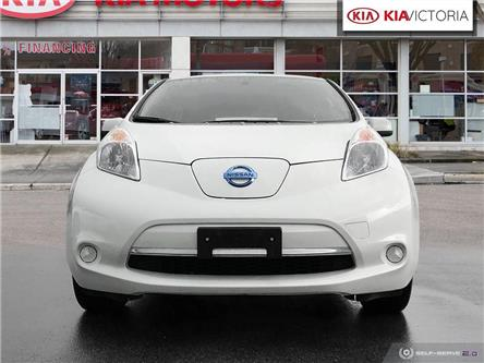 2016 Nissan LEAF SV (Stk: A1467A) in Victoria - Image 2 of 25