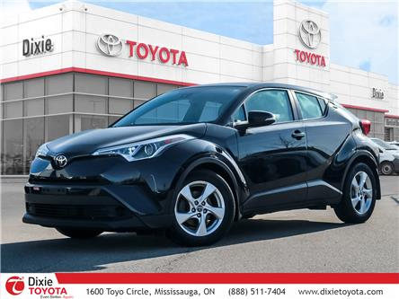 2018 Toyota C-HR XLE (Stk: D200656A) in Mississauga - Image 1 of 26