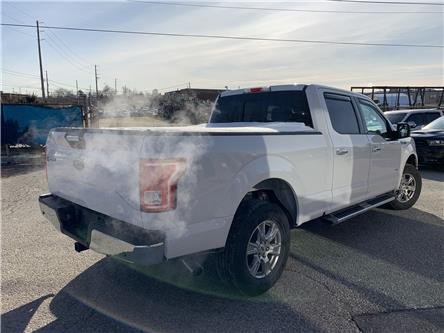 2017 Ford F-150 XLT (Stk: C3665) in Concord - Image 2 of 5
