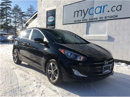 2016 Hyundai Elantra GT GLS (Stk: 200049) in North Bay - Image 1 of 19