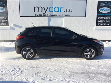 2016 Hyundai Elantra GT GLS (Stk: 200049) in North Bay - Image 2 of 19