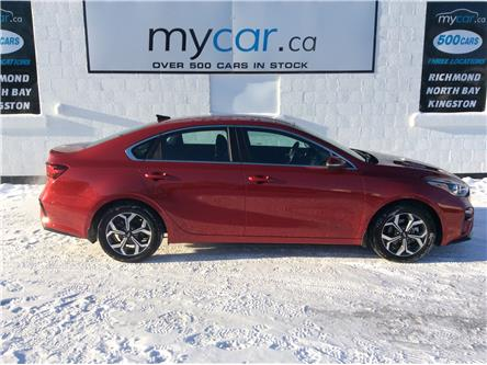 2020 Kia Forte EX (Stk: 200062) in Richmond - Image 2 of 20