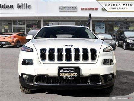 2014 Jeep Cherokee Limited (Stk: 19230A) in North York - Image 2 of 29