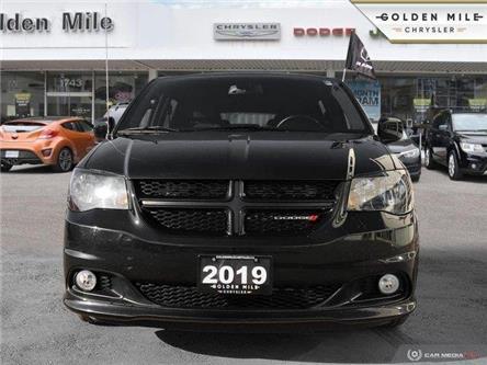 2019 Dodge Grand Caravan GT (Stk: P4971) in North York - Image 2 of 29