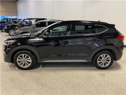 2018 Hyundai Tucson Luxury 2.0L (Stk: P12288) in Calgary - Image 2 of 16