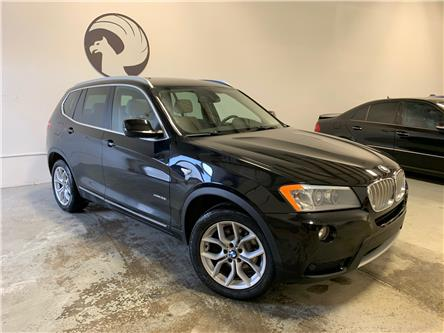2014 BMW X3 xDrive28i (Stk: 1240) in Halifax - Image 1 of 20