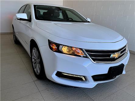 2019 Chevrolet Impala 1LT (Stk: 0205A) in Sudbury - Image 1 of 22