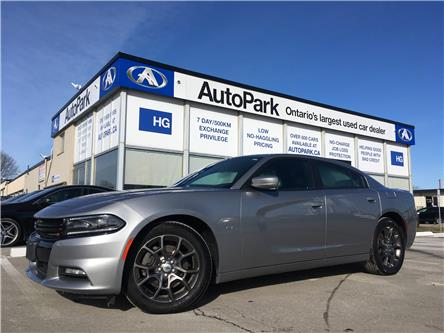 2018 Dodge Charger GT (Stk: 18-81749) in Brampton - Image 1 of 26