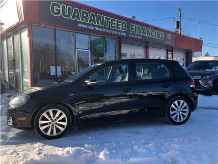 2013 Volkswagen Golf Wolfsburg Edition 2.5L (Stk: 20002A) in Ottawa - Image 1 of 10