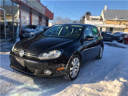 2013 Volkswagen Golf Wolfsburg Edition 2.5L (Stk: 20002A) in Ottawa - Image 2 of 10