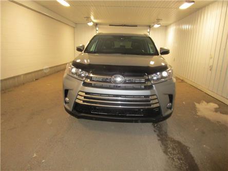 2019 Toyota Highlander XLE (Stk: 127175) in Regina - Image 2 of 38