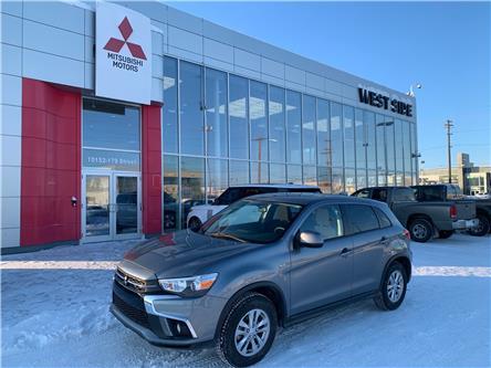2019 Mitsubishi RVR SE (Stk: BM3675) in Edmonton - Image 1 of 24