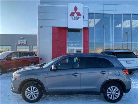 2019 Mitsubishi RVR SE (Stk: BM3675) in Edmonton - Image 2 of 24