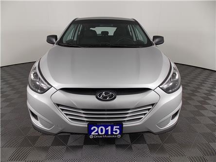 2015 Hyundai Tucson GL (Stk: 119-076A) in Huntsville - Image 2 of 29