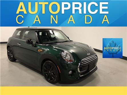 2017 MINI 3 Door Cooper (Stk: H0832) in Mississauga - Image 1 of 25