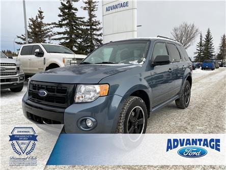 2011 Ford Escape XLT Automatic (Stk: 5555A) in Calgary - Image 1 of 21