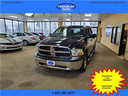 2012 RAM 1500 ST (Stk: 322328) in Dartmouth - Image 1 of 17