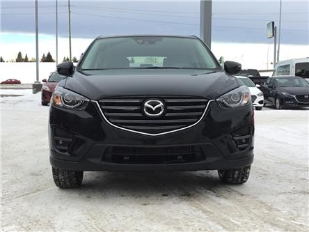 2016 Mazda CX-5 GT (Stk: N5476A) in Calgary - Image 2 of 23