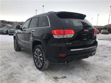 2017 Jeep Grand Cherokee Overland (Stk: P0467) in Calgary - Image 2 of 26