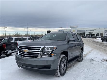 2020 Chevrolet Tahoe LS (Stk: LR202926) in Calgary - Image 1 of 24
