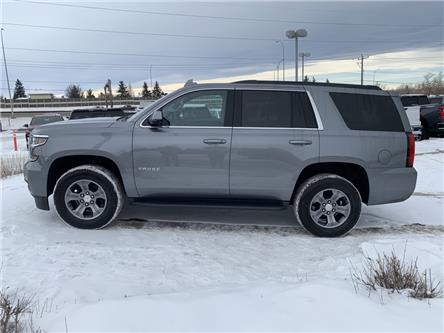 2020 Chevrolet Tahoe LS (Stk: LR202926) in Calgary - Image 2 of 24