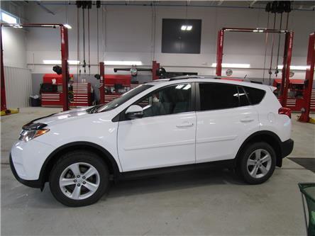 2013 Toyota RAV4 XLE (Stk: 2090841) in Moose Jaw - Image 2 of 29