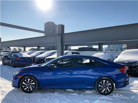2016 Honda Civic EX (Stk: C20074A) in Toronto - Image 2 of 27