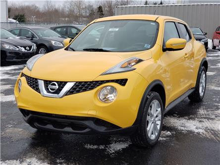2015 Nissan Juke SV (Stk: 10647) in Lower Sackville - Image 1 of 21