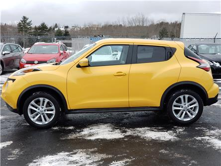 2015 Nissan Juke SV (Stk: 10647) in Lower Sackville - Image 2 of 21