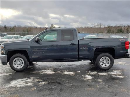 2017 Chevrolet Silverado 1500 LS (Stk: 10644) in Lower Sackville - Image 2 of 23