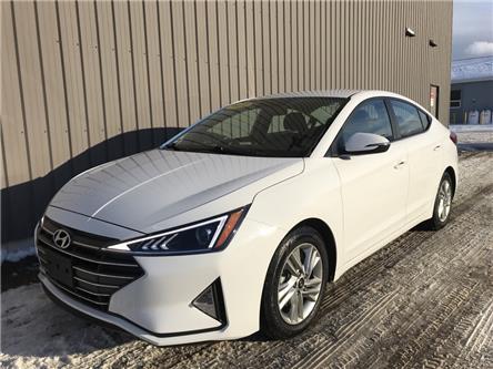 2019 Hyundai Elantra Preferred (Stk: U3573) in Charlottetown - Image 1 of 22