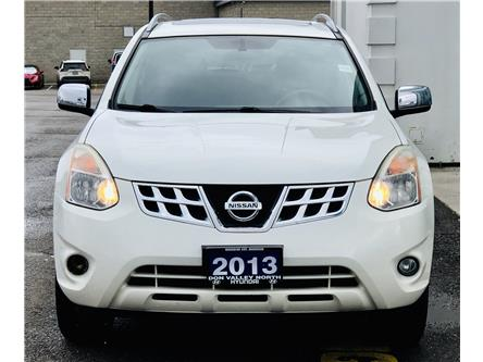 2013 Nissan Rogue SV (Stk: 8234H) in Markham - Image 2 of 24