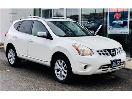 2013 Nissan Rogue SV (Stk: 8234H) in Markham - Image 1 of 24