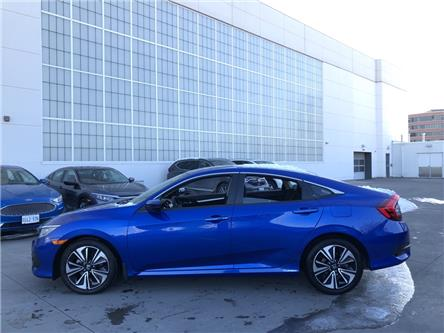 2018 Honda Civic EX-T (Stk: HP3661A) in Toronto - Image 2 of 27