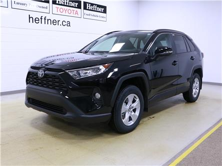 2020 Toyota RAV4 XLE (Stk: 200820) in Kitchener - Image 1 of 5