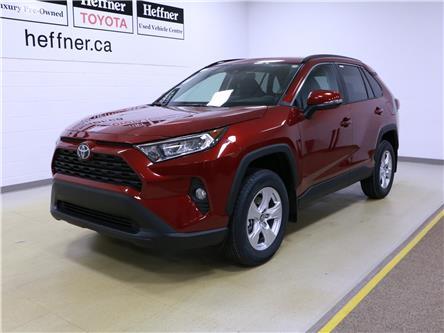 2020 Toyota RAV4 XLE (Stk: 200821) in Kitchener - Image 1 of 5