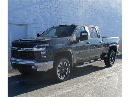 2020 Chevrolet Silverado 2500HD LT (Stk: 20215) in Peterborough - Image 1 of 3