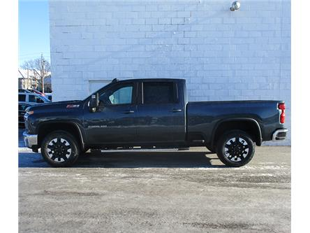 2020 Chevrolet Silverado 2500HD LT (Stk: 20215) in Peterborough - Image 2 of 3