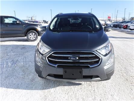 2020 Ford EcoSport Titanium (Stk: 20-85) in Kapuskasing - Image 2 of 9