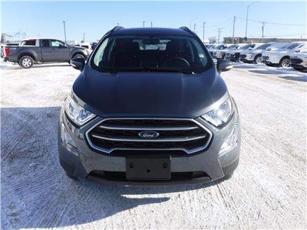 2020 Ford EcoSport SE (Stk: 20-86) in Kapuskasing - Image 2 of 10