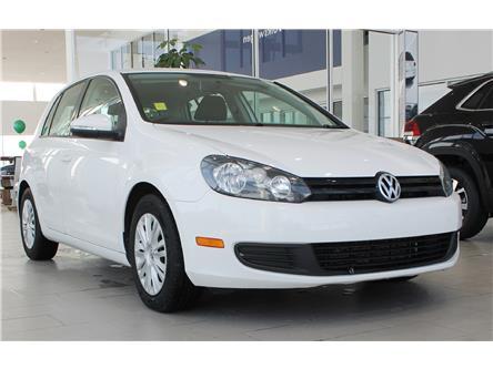 2013 Volkswagen Golf 2.5L Trendline (Stk: 69576A) in Saskatoon - Image 1 of 20