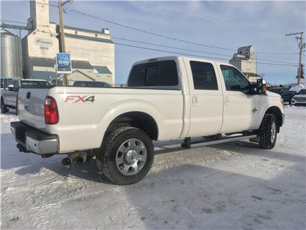 2014 Ford F-350 Lariat (Stk: 9146A) in Wilkie - Image 2 of 23